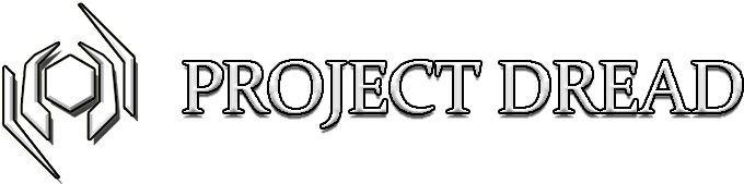 Project Dread Logo